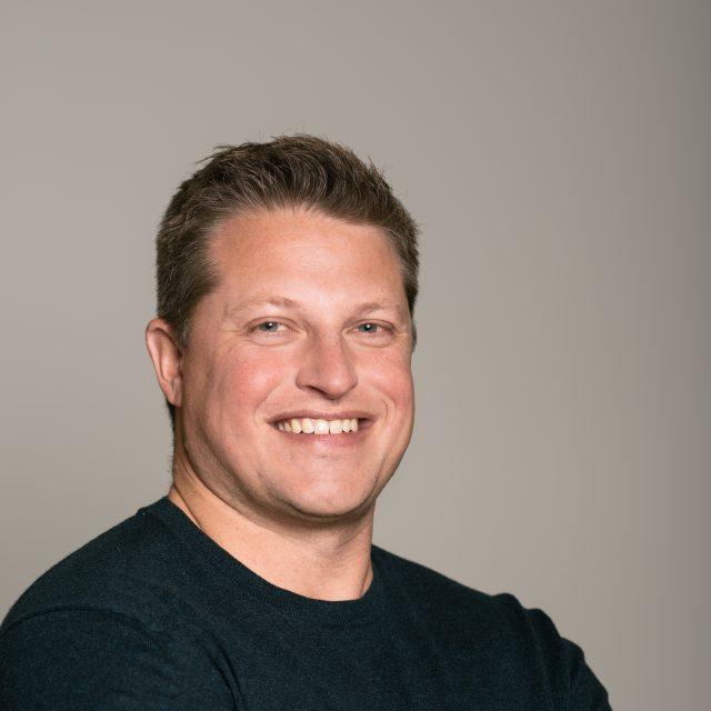 Jason Abbott