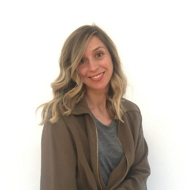 Kasia Jasinowski