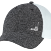 Launch Baseball Cap – Lower Right Logo
